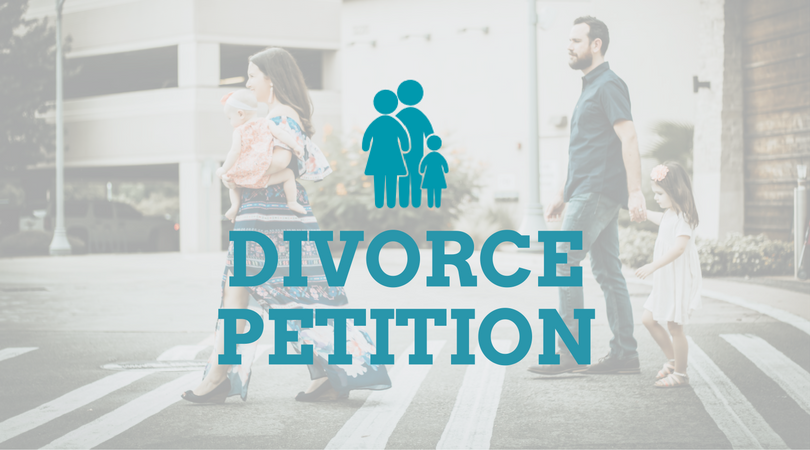 Co-respondent to a divorce petition?