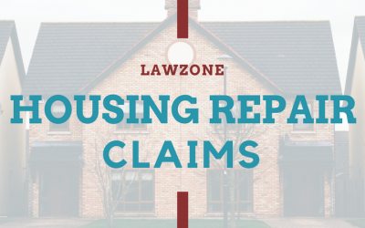 Housing Repair Claims